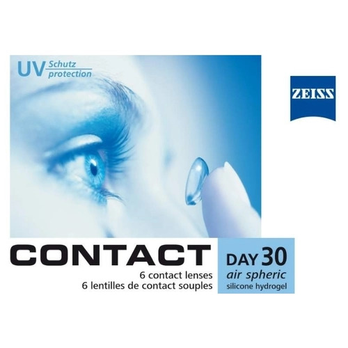 Carl Zeiss CONTACT DAY 30 AIR SPHERIC